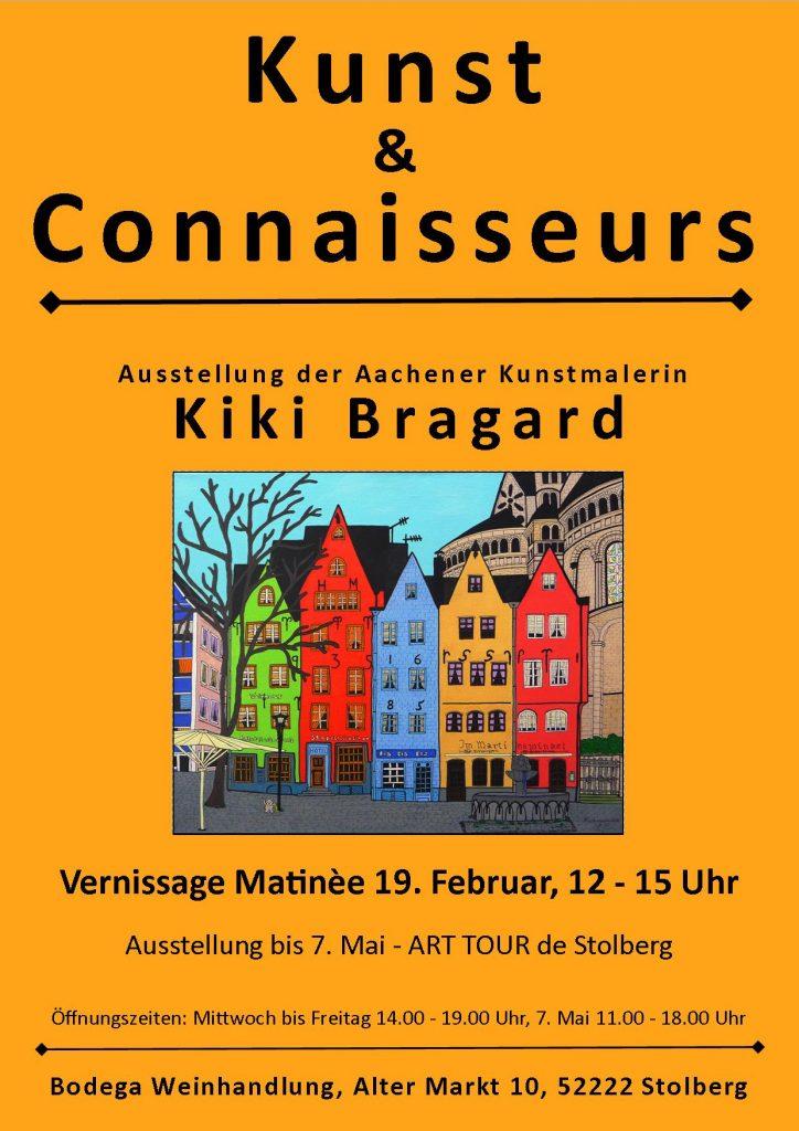 Kunst & Connaiseurs Poster