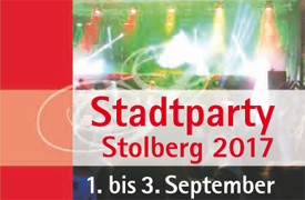 STADTPARTY 2017