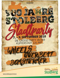 Stadtparty